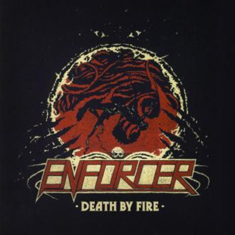 ENFORCER Death By Fire CD.jpg