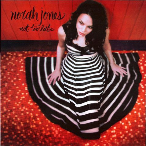 NORAH JONES Not Too Late LP.jpg