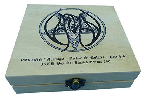 VARDAN Nostalgia Archive Of Failures Part 4-6 WOODEN BOXSET.jpg