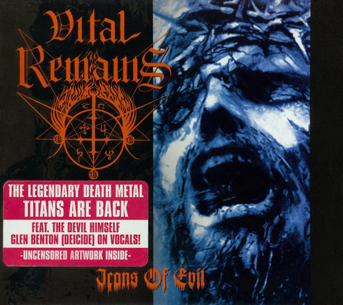 VITAL REMAINS Icons Of Evil (with slipcase) CD.jpg