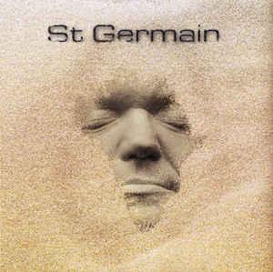 ST GERMAIN St Germain CD.jpg