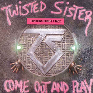 TWISTED SISTER Come Out And Play CD.jpg