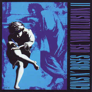 GUNS N ROSES Use Your Illusion II CD.jpg