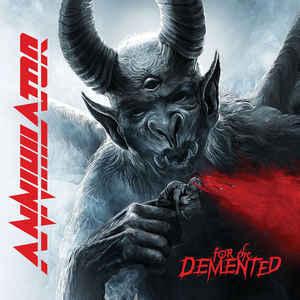ANNIHILATOR For the Demented CD.jpg