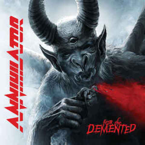 ANNIHILATOR For the Demented CD.jpg