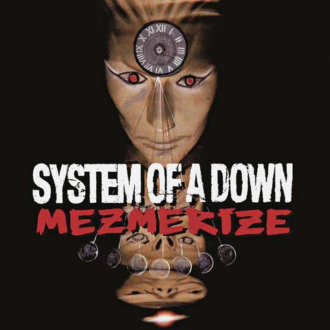 SYSTEM OF A DOWN Mezmerize (reissue 2018) 2LP.jpg