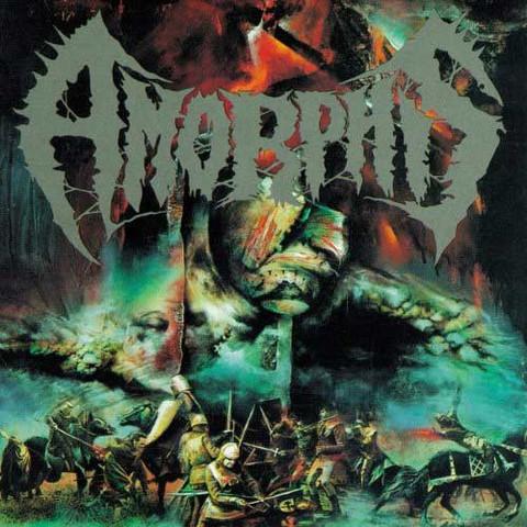 AMORPHIS The Karelian Isthmus LP.jpg