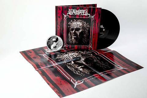 SAMAEL Ceremony of Opposites (Reissue, Remastered) LP+CD2.jpg