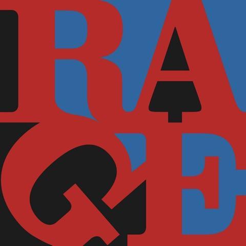 RAGE AGAINST THE MACHINE Renegade (2018 REISSUE) LP.jpg