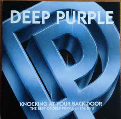 DEEP PURPLE Knocking at your Back Door - The Best of Deep Purple in the 80's CD.jpg