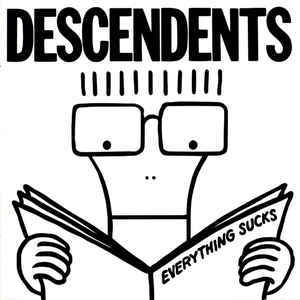 DESCENDENTS Everything Sucks CD.jpg
