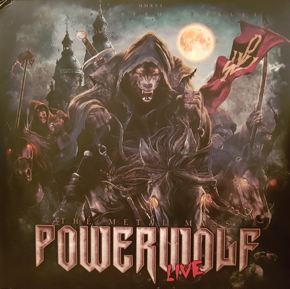 POWERWOLF The Metal Mass - Live (+ Poster) 2LP.jpg