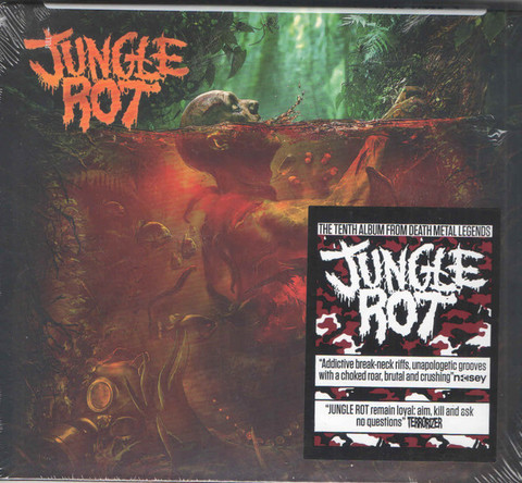 JUNGLE ROT Jungle Rot CD.jpg