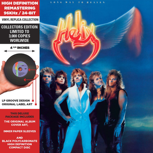 HELIX Long Way To Heaven (Cardboard Sleeve - High-Definition Deluxe Replica) with OBI CD.jpg
