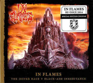 IN FLAMES The Jester Race Black Ash Inheritance CD.jpg