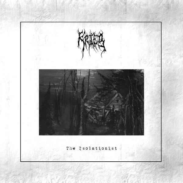 KRIEG The Isolationist CD.jpg