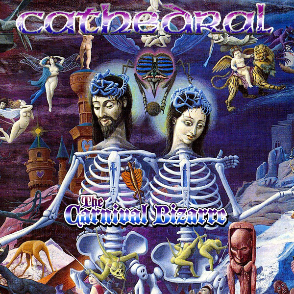 CATHEDRAL The Carnival Bizarre CD.jpg
