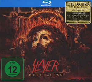 SLAYER Repentless (Deluxe Edition, Limited Edition, Digisleeve with Slipcase) CD+Bluray.jpg
