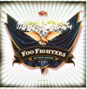 FOO FIGHTERS In Your Honor CD.jpg