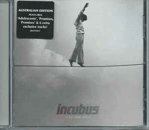 INCUBUS If Not Now, When CD.jpg