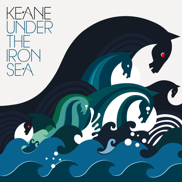 KEANE Under The Iron Sea CD.jpg