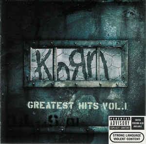 KORN Greatest Hits Vol. 1 CD.jpg