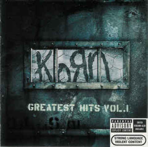 KORN Greatest Hits Vol. 1 CD.jpg