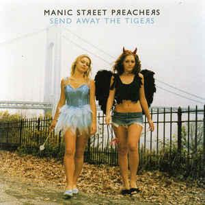 MANIC STREET PREACHERS Send Away The Tigers CD.jpg