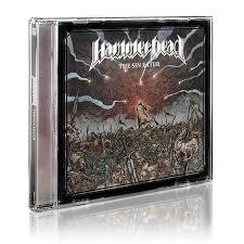 HAMMERHEAD The Sin Eater CD.jpg