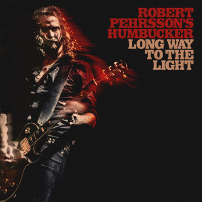 ROBERT PEHRSSON'S HUMBUCKER Long Way to the Light LP BLACK.jpg