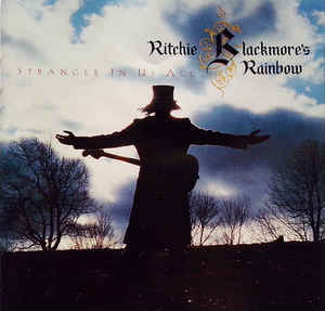 RITCHIE BLACKMORE'S RAINBOW Strangers In Us All CD.jpg