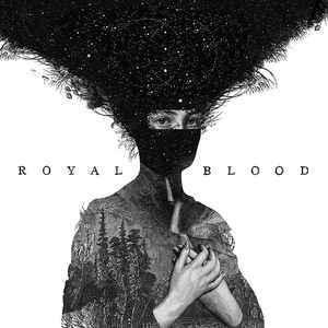 ROYAL BLOOD Royal Blood CD.jpg
