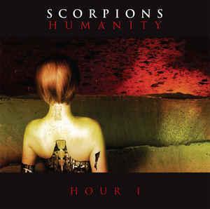 SCORPIONS Humanity - Hour I CD.jpg