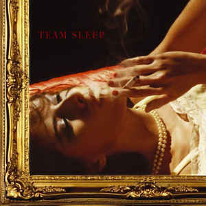 TEAM SLEEP Team Sleep CD.jpg
