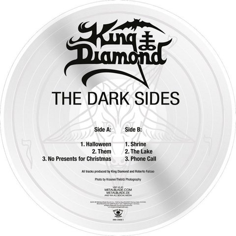 KING DIAMOND The Dark Sides PICTURE LP2.jpg