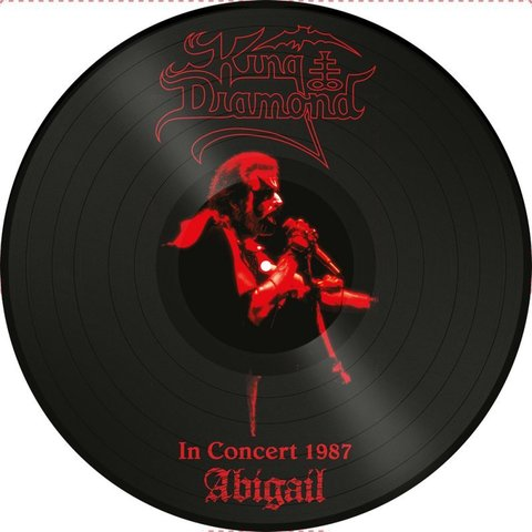 KING DIAMOND Abigail In Concert 1987 PICTURE LP.jpg