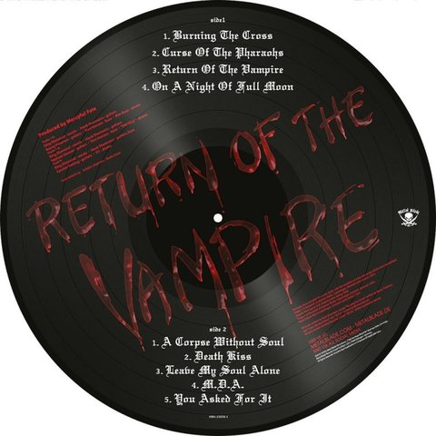 MERCYFUL FATE Return of the Vampire LP PICTURE2.jpg