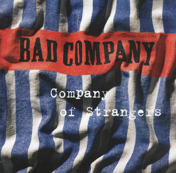 BAD COMPANY Company Of Strangers CD.jpg
