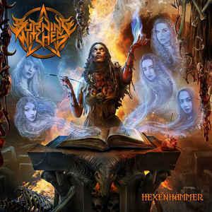 BURNING WITCHES Hexenhammer CD.jpg