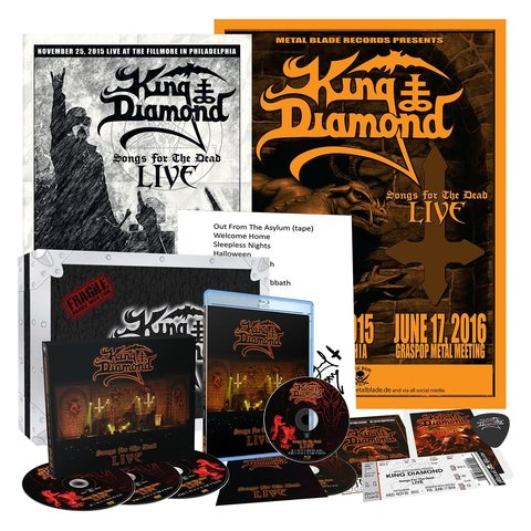 KING DIAMOND Songs for the Dead Live (Box Set).jpg