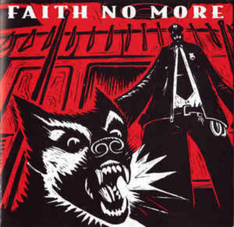 FAITH NO MORE King For A Day Fool For A Lifetime CD.jpg