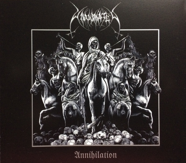 UNANIMATED Annihilation (Limited Edition, Numbered) CD.jpg