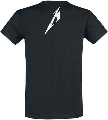 METALLICA Papa Het Guitar T-Shirt2.jpg