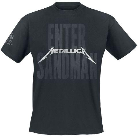 METALLICA Sandman T-Shirt.jpg