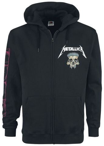 METALLICA Vertigo Hooded zip.jpg