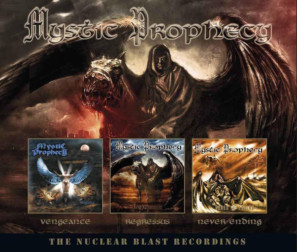 MYSTIC PROPHECY The Nuclear Blast Recordings.jpg
