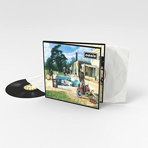 OASIS Be Here Now 2LP (2016 remaster) RM175.jpg