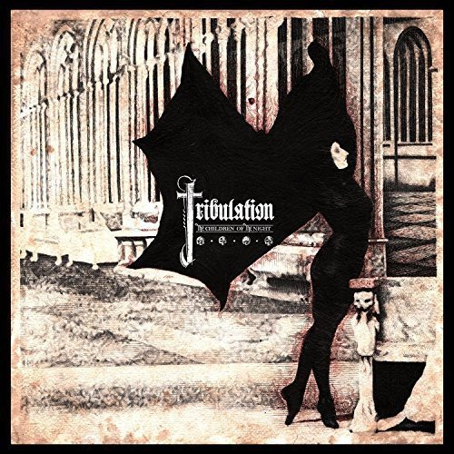 TRIBULATION The Children of the Night 2LP.jpg