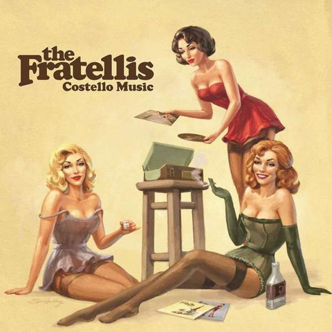 THE FRATELLIS Costello Music CD.jpg