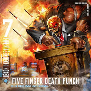 FIVE FINGER DEATH PUNCH And Justice for None CD.jpg